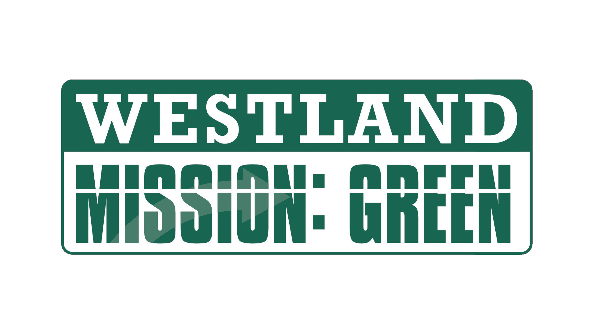 Mission Green Logo A