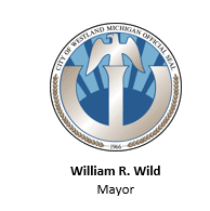 William R. Wild Seal