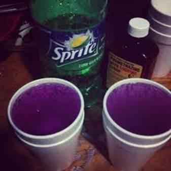 Promethazine with Codeine Cough Syrup